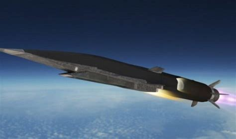 US Military looking at open ended hypersonic weapons