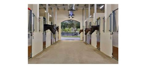 Six stunning stable colour schemes - Vale Stables