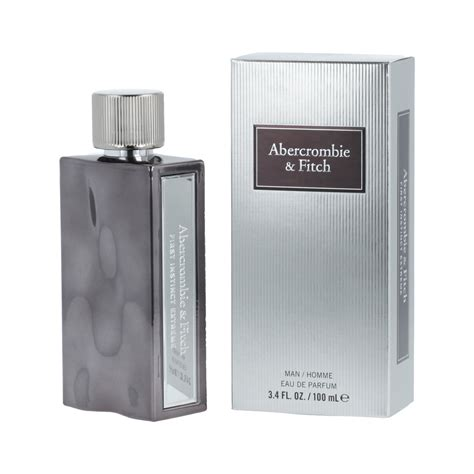 Abercrombie & Fitch First Instinct Extreme EDP 100 ml M