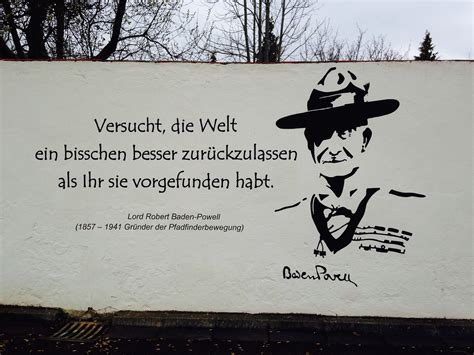 Lord Robert Baden Powell Quotes