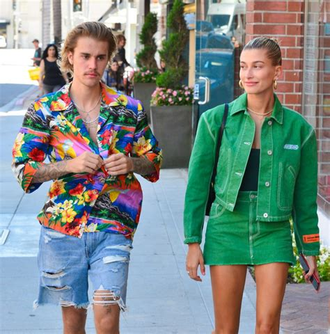 Justin Bieber & Hailey Expecting?? Not So Fast
