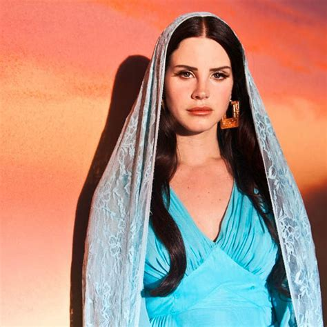 New Lana Del Rey album Ultra Violence is 'finished, wrong