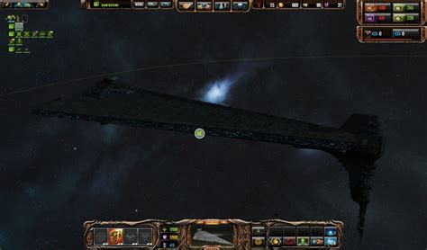 SSD Eclipse MKII image - FOC Alliance-Star Wars from the
