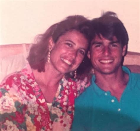 How Scientology broke up Tom Cruise and Mimi Rogers: The