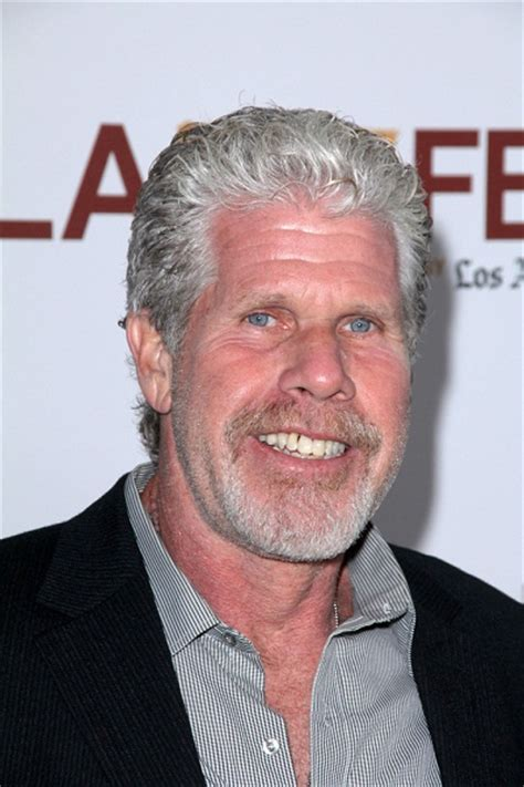 Ron Perlman - Ethnicity of Celebs   What Nationality