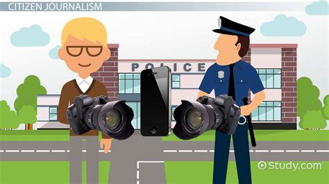 What is Citizen Journalism? - Definition & Examples
