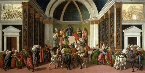 The Story of Virginia (Botticelli) - Wikiwand
