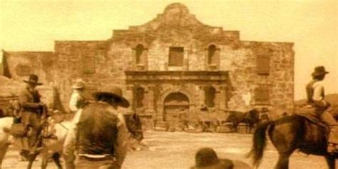 How 'Remember the Alamo' led to Texas independence