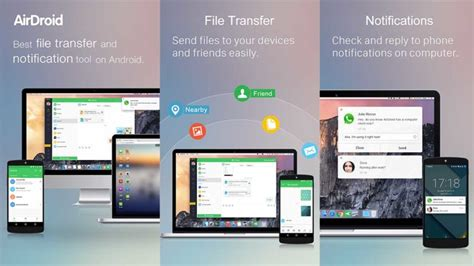 10 apps to send text and SMS from your PC (and other ways