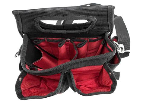 Milwaukee 48228112 Electricians Work Pouch with Quick