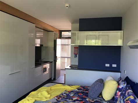 Inveresk Apartments - Infrastructure Services