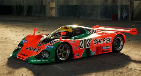 Buy This Mazda 767B And Pretend You've Won Le Mans [w