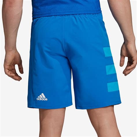 adidas New Zealand Rugby World Cup 2019 Woven Short - Blue