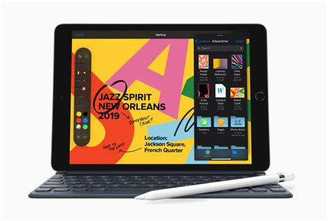 The new 7th generation iPad: 8 cool features   Macworld
