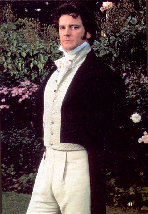 LUSCIOUS POLL: Which Mr Darcy is your favourite?