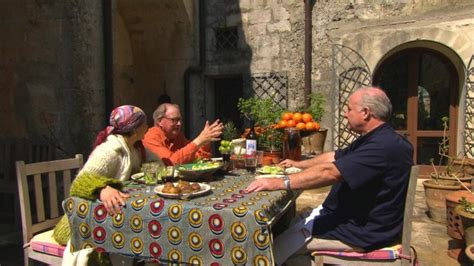 Rick Stein's Mediterranean Escapes S1 Ep3 - Sicily And