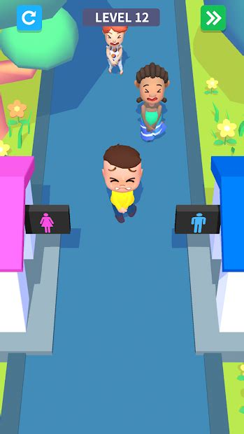 Download Toilet Games 3D on PC with MEmu
