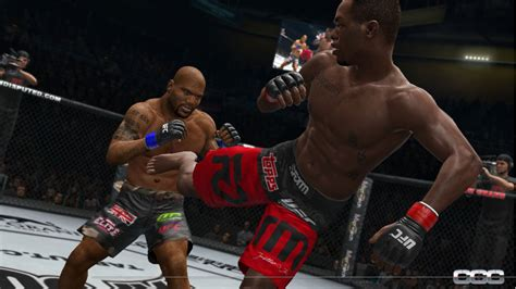 UFC Undisputed 3 Review for Xbox 360 - Cheat Code Central