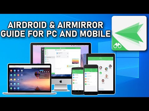 AirDroid | Download | TechTudo