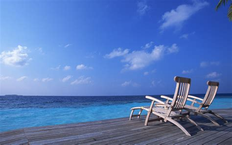 Besides Beach Wallpapers | HD Wallpapers | ID #3740
