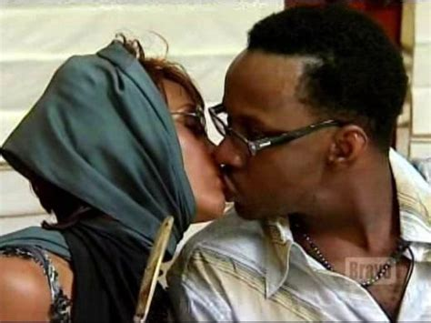 Nice Going, Bobby Brown, You Scumbag - The Hollywood Gossip