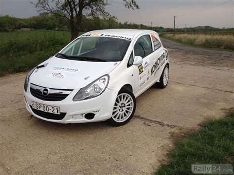 Opel Corsa / Rally cars for sale