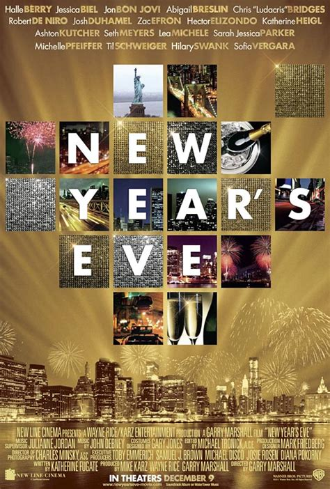 'New Year's Eve' Trailer #2