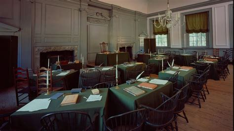 Declaration of Independence & Constitution - Independence