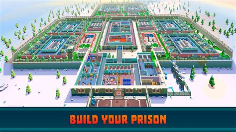 Download Prison Empire Tycoon - Idle Game on PC with MEmu