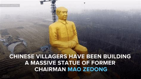 Chairman Mao GIFs - Find & Share on GIPHY