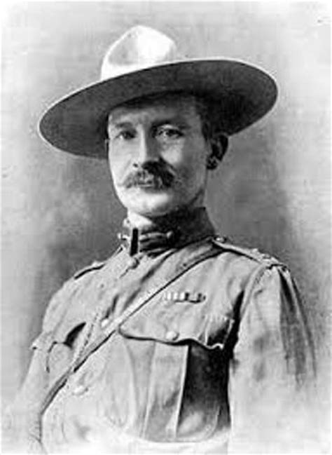 10 Facts about Baden Powell   Fact File