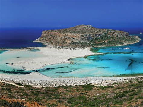 Crete: If stones could talk | The Independent