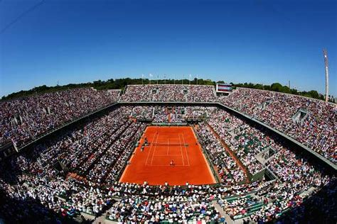 French Open hikes prize money by 14 percent