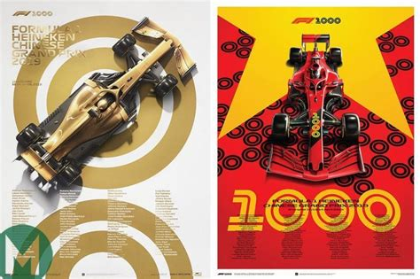 How to watch the 1000th F1 Grand Prix Live? 2019 Chinese