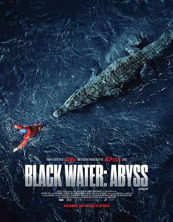 Black Water: Abyss (2020) | Full Movie Download | StagaTV